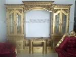 Almari Bufet TV Type BCA Size 300 Cm