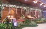 sketsel dekorasi rias pengantin jawa kayu jati ukiran jepara
